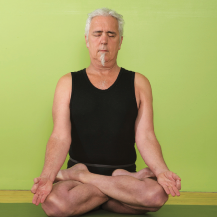 Feature Article by Tim Oddie in 'Australian Yoga Life' Magazine