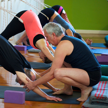 yoga classes geelong