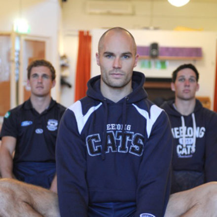 Yoga for Sports. Read the article from Australian Yoga LIFE magazine.